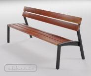 Bench Europa 2000<br /><b>E6201</b>